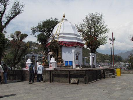 Bindyhya-Basini-Tempel