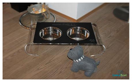 Gemstone Folie Futterbar Hund