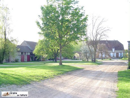 Ferme EARL Gateau Savouré à Fontenay de Bossery