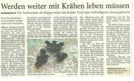 Jeversches Wochenblatt v. 24.8.2013