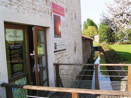 Le Musée du Poitou Protestant de Beaussais-79370