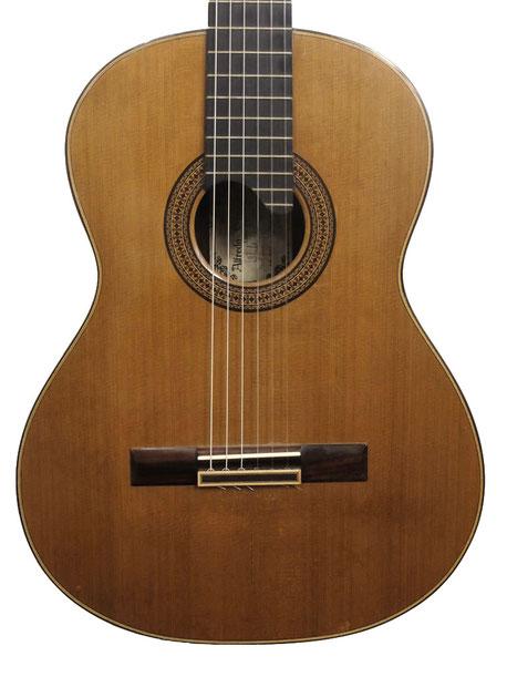 Guitare classique de concert Alfredo Gonzalez