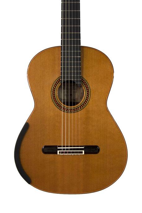 Yulong Guo - Guitare classique