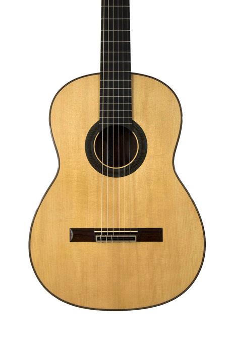 Hugues Boivin guitare classique