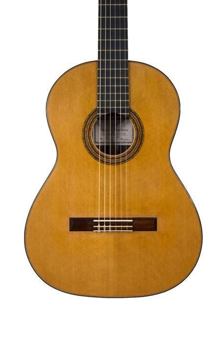 Vladimir Druzhinin - Guitare classique