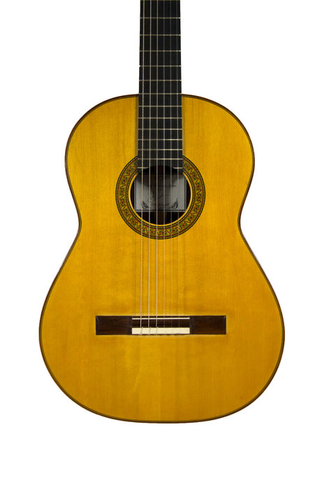 Nicolas Rodriguez Guerra  - Guitare classique
