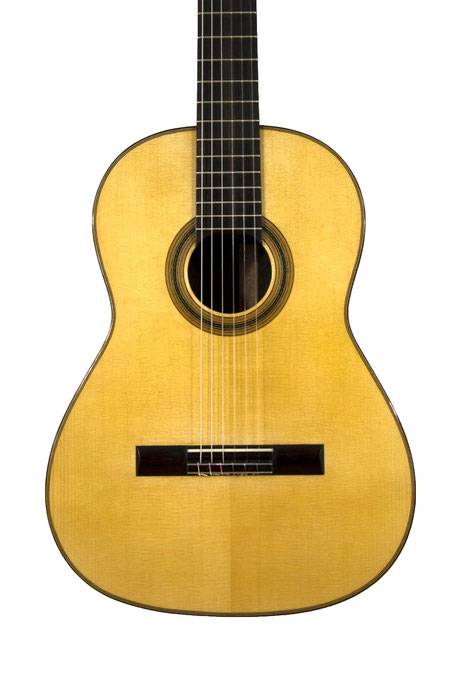 Youri Soroka guitare classique