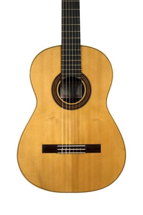Guitare classique de concert Gabriele Lodi