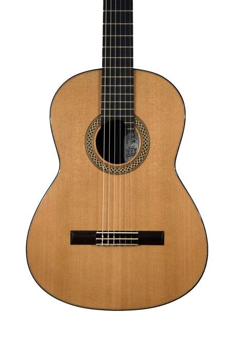 Guitare classique  Elias Bonet Monné