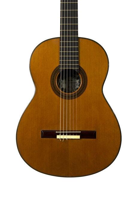 Ennio Giovanetti - Guitare classique