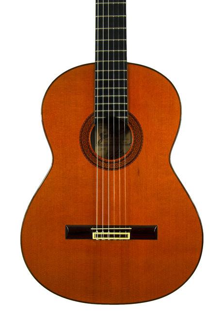 José Ramirez guitare classique