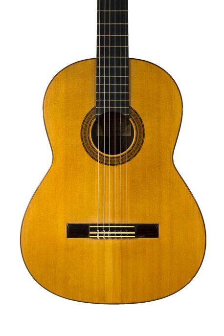Guitare classique de concert Marcelino Lopez Nieto