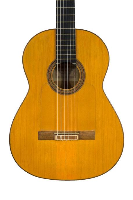 Conde Hermanos guitare classique