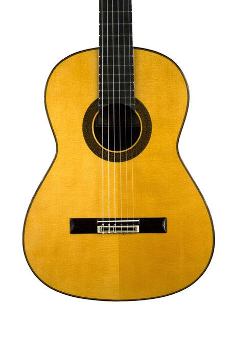 Guitare classique Teodoro Pérez Madrid