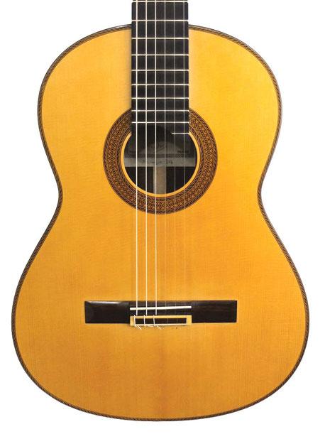Alain Raifort Guitare concert 2014