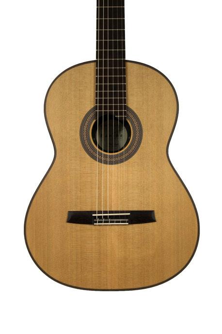 Guitare classique Hanika Natural Doubletop, cèdre