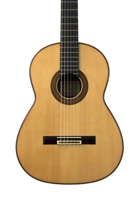 Guitare classique de concert Lucas Martin