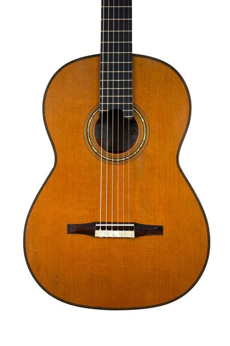 Sumio Kurosawa Guitare Classique