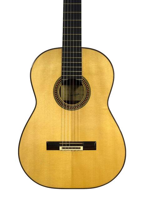 Juan Miguel Gonzales  - Guitare classique