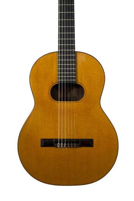 Guitare classique de concert Estrada Gomez