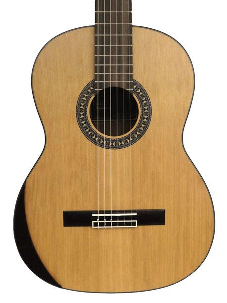 Guitare classique Kantare Vivace C, cèdre