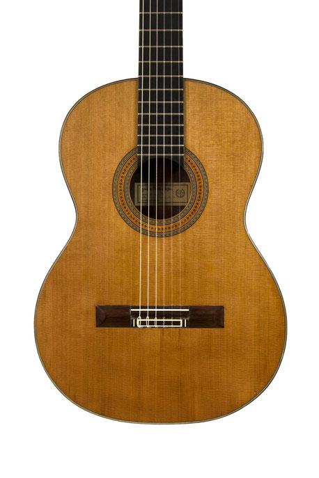 Ignacio Fleta e hijos guitare classique
