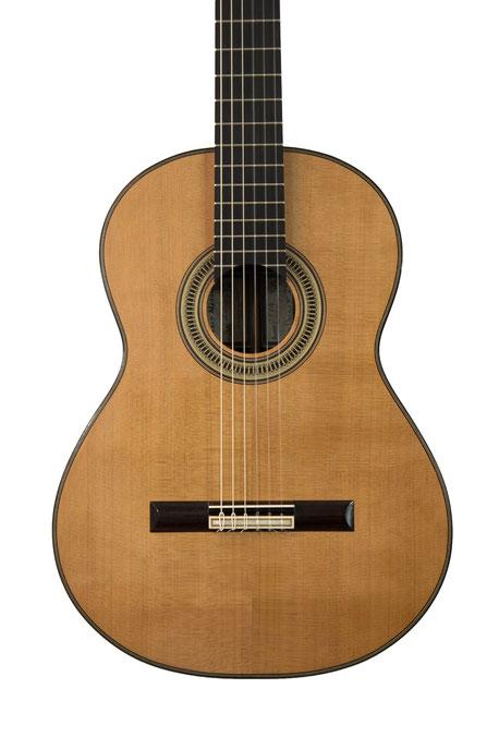 Guitare classique de concert Marco Maguolo