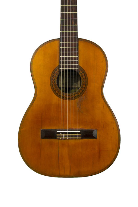 Rafael Galan - Guitare classique