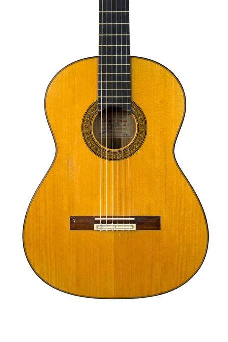 Antonio Duran - Guitare classique
