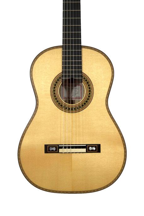 Guitare classique Gabriele Lodi