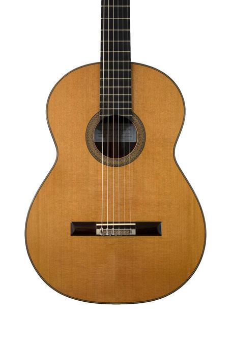 Dominique Delarue guitare classique