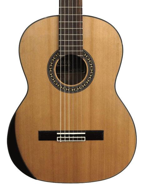 Guitare classique Kantare Brillante C, cèdre