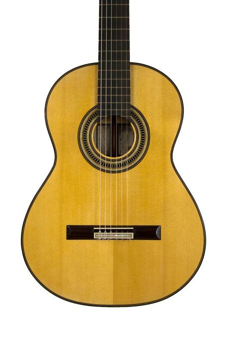 Marco Maguolo Guitare classique