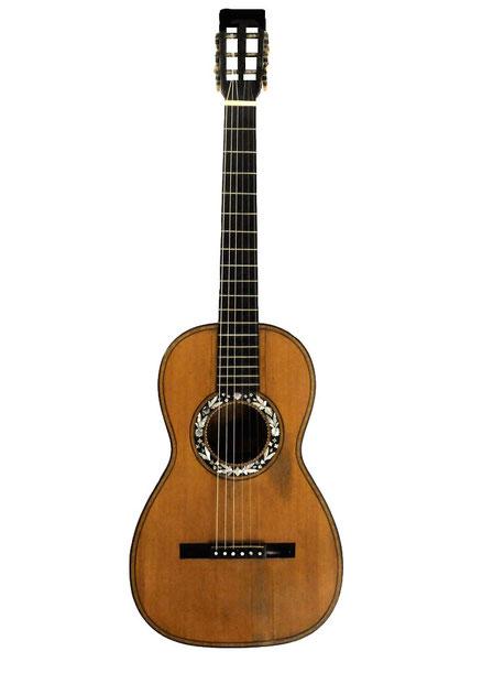Guitare Romantique - Johann Haslwanter