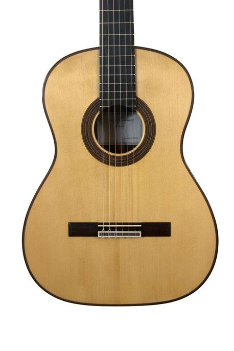 Giuseppe Corasaniti guitare classique
