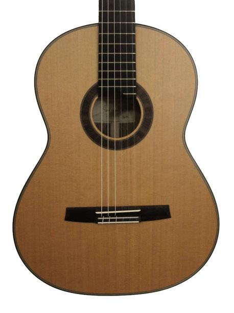 Guitare classique Hanika 56PC, cèdre