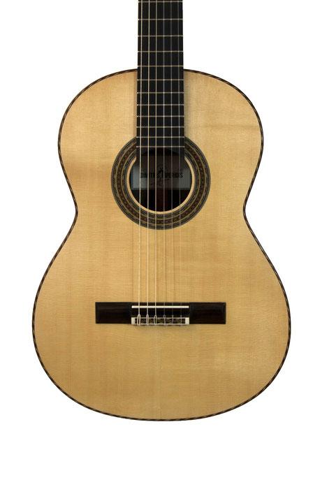 Guitare classique Dimitris Piperidis