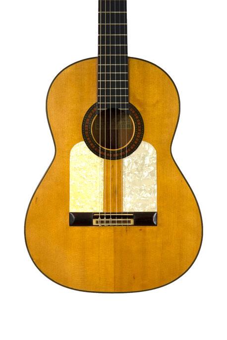 Arcangel Fernandez - Guitare classique
