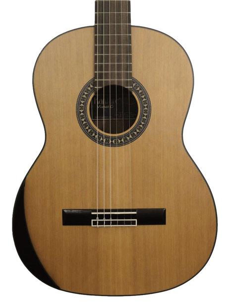 Guitare classique d'étude Kantare Dolce C, cèdre