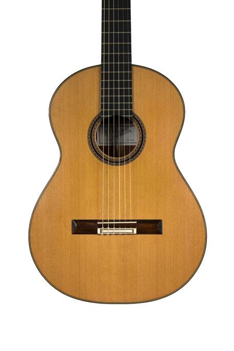 FJ Riquelme guitare classique
