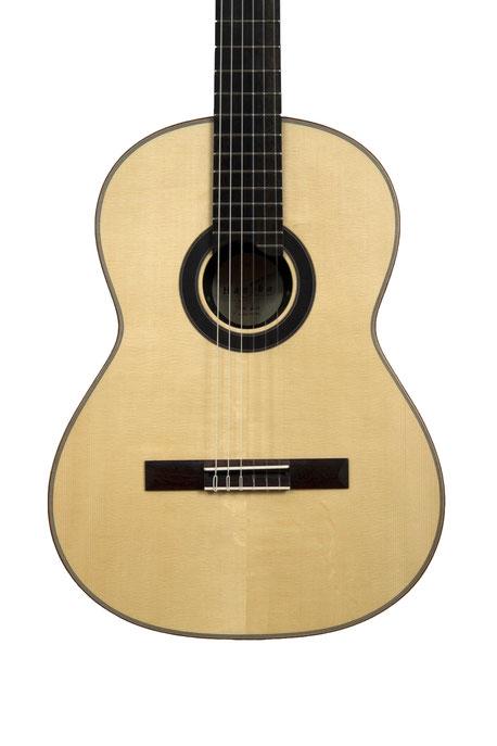 Guitare classique Hanika 50PC, cèdre