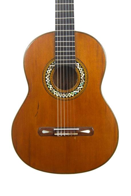 Guitare classique Piromali