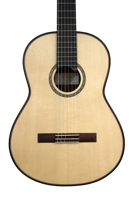 Guitare classique Tino Battiston