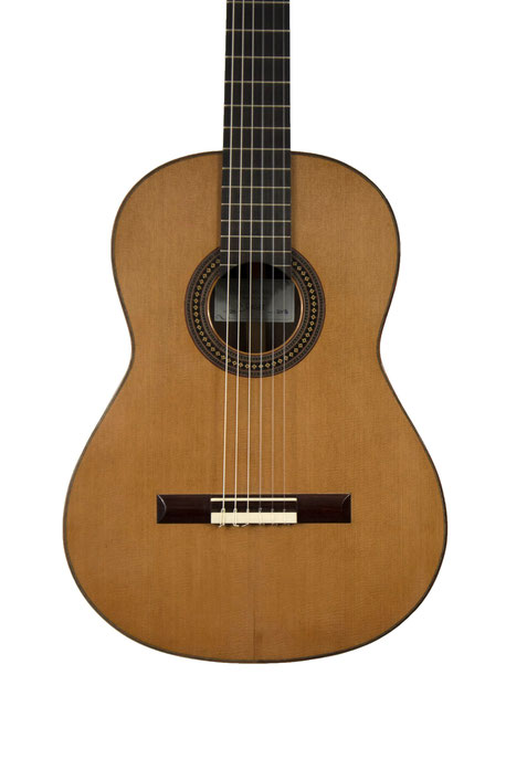 Guitare classique Guillemro Aguer