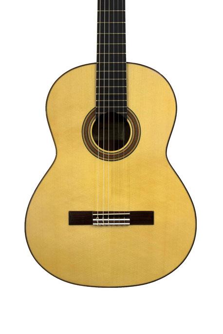 J Castelluccia guitare classique