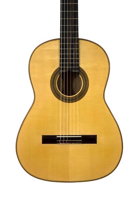 Annette Stephany guitare classique