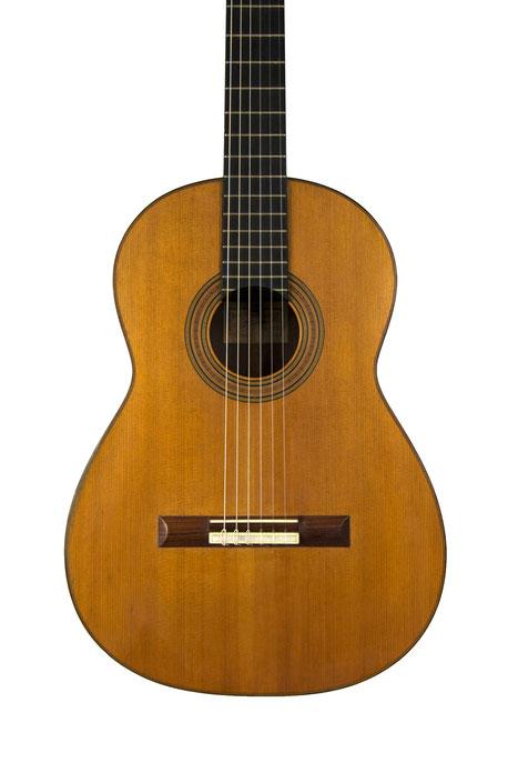 Guitare classique Santos Hernandez