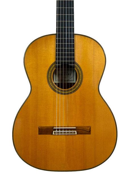 Guitare classique Masaki Sakurai