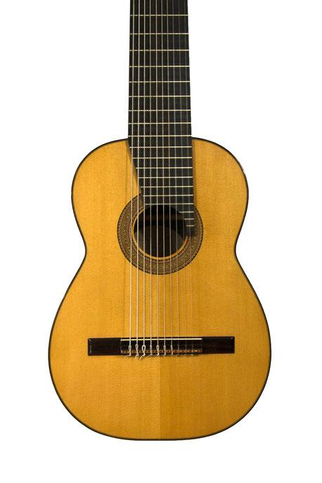 Guitare classique Claude Patenotte