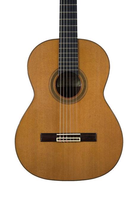 Guitare classique de concert JL Joie
